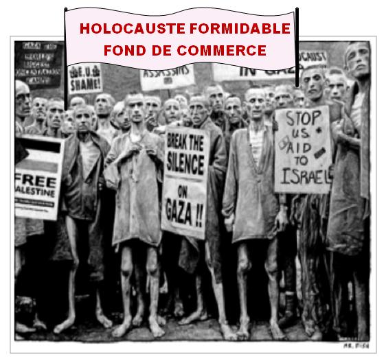 HOLOCAUSTE II