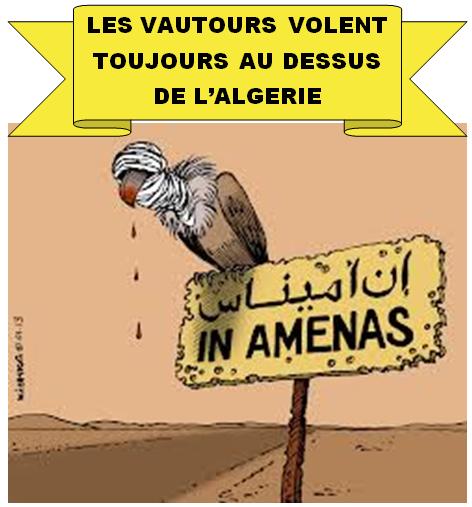 ALGERIE IIII