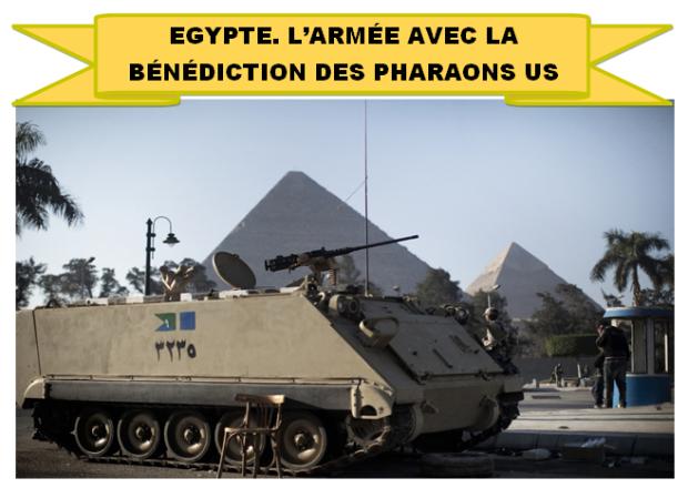 EGYPTE III