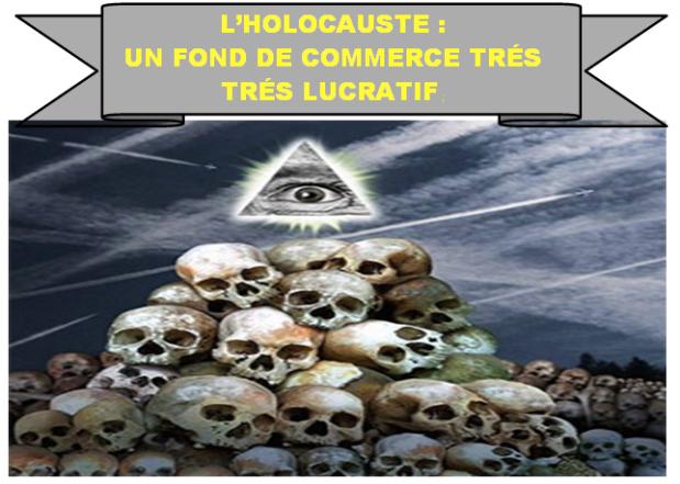 HOLOCAUSTE XXX