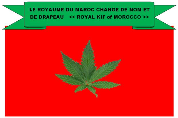 MAROC KIF