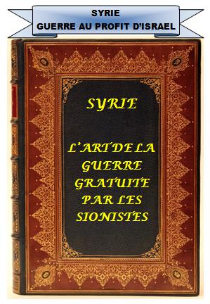 SYRIE V