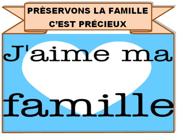 FAMILLE II