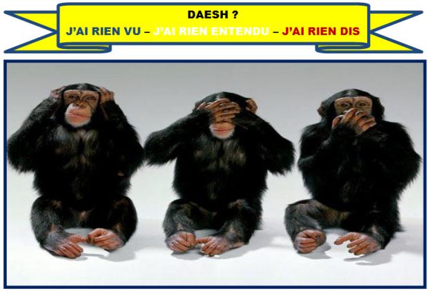 DAESH I
