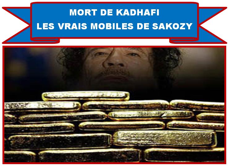 KADHAFI II