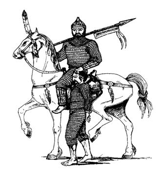 KHAZAR XVI