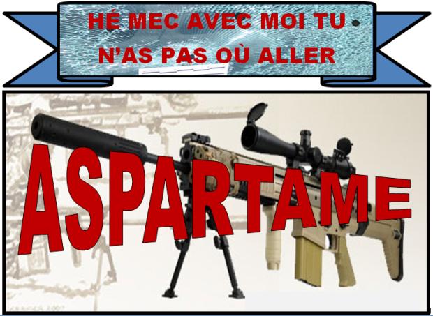 ASPARTAME 0