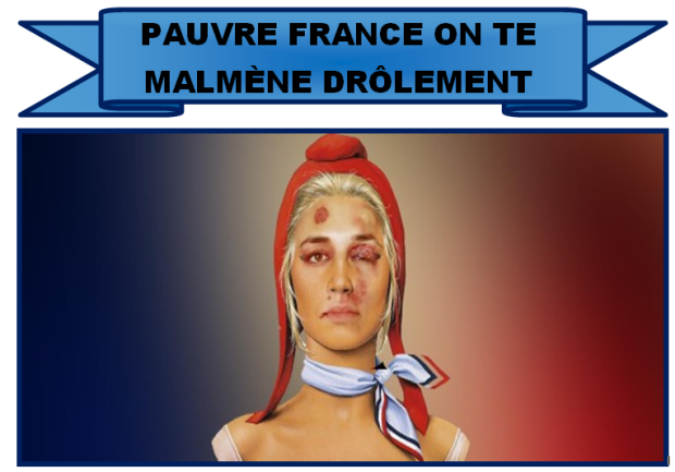 FRANCE X