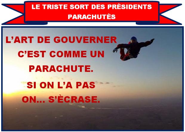 parachute-ii